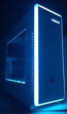 ULTRA FAST GAMING COMPUTER PC INTEL CORE i7 2600 @3.40GHz 1TB HD 16GB WINDOWS 10