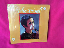 new SEALED record JULIE DRISCOLL springboard SPB 4043 brian auger COMPILATION