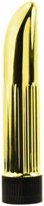 Me You Us Lady Lust Mini Vibrator Gold