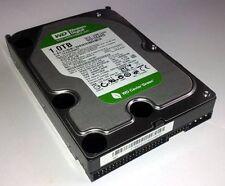 1TB IDE 40-PIN PATA UDMA-133 Western Digital WD Caviar Green HDD 1000GB NEW