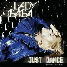 Just Dance von Lady Gaga, O'Donis,Colby | CD | Zustand gut