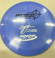 INNOVA 3 LINE AJ AVERY JENKINS PENNED STAR DESTROYER DISC LV/BK/WT 170G @LSDiscs