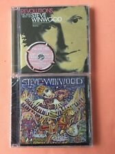 Steve Winwood  Cd - Very Best Of / About Time
