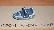 KINDER K97 N°101 WENDEFIGUREN GESICHT BOOT TOTEM BATEAU