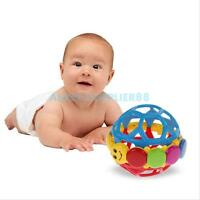 Baby Toddlers Einstein Bendy Ball Kids Funny Playing Activity Educational Toy