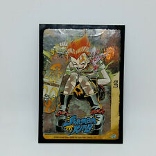 Shonen Jump Shaman King Card Game Foil Lola Pull Out Card
