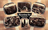 Masserberg / Thür. , DDR  , Ansichtskarte
