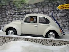 007 JAMES BOND VW Beetle Bug 1969 Majesty´s Secret Service 1:43 MODEL Swiss RARE