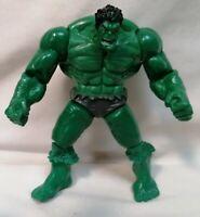 "INCREDIBLE HULK - Marvel Comics Avengers Incredible Hulk 5"" Loose Action Figure"