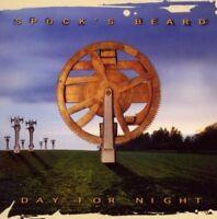Spock's Beard - Day For Night [CD]