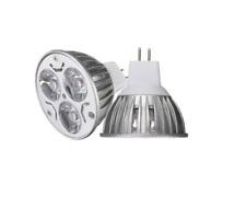 LED Strahler Spot MR16 3 Watt 12V DC warmweiß 3000K