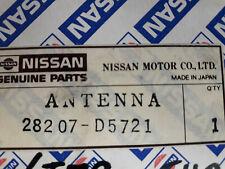 24cm RS KFZ FM//AM Antenne Autoantenne Nissan Primera Pulsar Qashqai Quest #