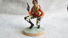 Figurine Tomb Raider Aventure de Lara Croft / Antarctique / Core Design Ltd