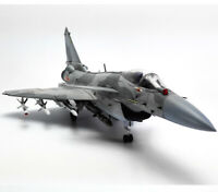 Trumpeter 1/48 Assemble model,Plaaf J-10A Vigorous Dragon fighter