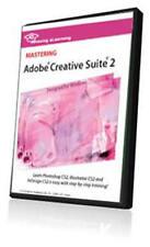 Learn Creative Suite 2 - Photoshop, Illustrator, InDesign