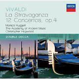 Vivaldi: La Stravaganza (2012 DECCA NEW SEALED FREEPOST 2 CD SET