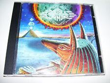Double Diamond - In Danger RARE BELGIUM CD