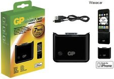 Battery Camping, Festival & Travel Emergency iPhone 2, 3, 4 & 4S & Ipod Charger
