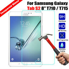Tempered Glass Screen Protector For Samsung Galaxy Tab S2 8.0 T710 T715 Tablet