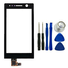 Front Outer Touch Screen Digitizer Parts For Sony Xperia U ST25i ST25 ST25A New