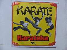 KARATEKA Karate 620119