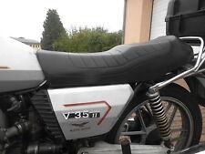 Moto Guzzi V35II V50 V65 Sitzbank-Bezug Sitzbezug