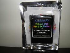 Atarimax ColecoVision/ADAM 128-in-1 USB Flash MultiCart (factory new and sealed)