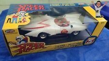 Speed Racer Car Mach 5 With Chim Chim! Brand New In Near Mint Condition Box!