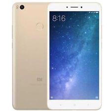 Teléfonos móviles libres Xiaomi Mi Max 4 GB