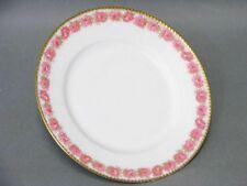 Paris Frank Haviland Limoges Kuchen Teller Pink Drop Rose Cake Plate - 1