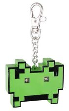 Space Invaders Mini Light-Up keyringtorch Officiel Taito Merchandise-Neuf