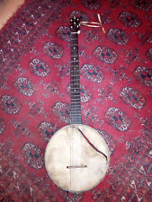 FAIRBANKS & CO MAKERS  NO.0 SPECIAL serial number 86 BANJO modificato 6 corde