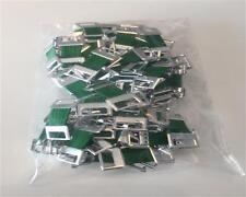 Schwab Verbandklammern Verbandklammer grün Beutel mit