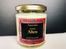 Highly Scented Soy Wax Candles Handmade Multi-Buy 10-20% Off by Magic Crafting