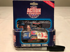 1995 LIMITED EDITION RACING ACTION NASCAR TRUCK #98 DIE CAST 1:64