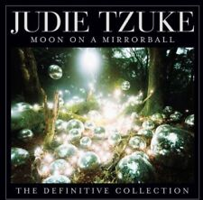 Judie Tzuke - Moon To A Mirrorba (NEW CD)