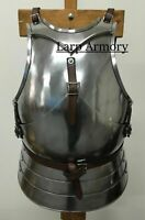 Medieval Armour Renaissance Armour Wearable Breastplate By Larp Armory