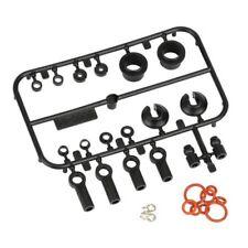 Pro-Line 6060-01 Powerstroke Scaler Shock Plastic & Rebuild Kit