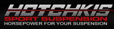 Steering Tie Rod End Adjusting Sleeve Hotchkis Performance 1601