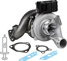 Abgas-Turbo-Lader Turbolader Aufladung / ohne Pfand 54371