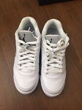 Jordan 5 Low GS White Size 6Y VNDS
