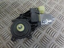 2010 FORD FIESTA 3DR DRIVER SIDE FRONT WINDOW MOTOR 8A61-14553-B