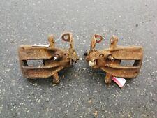 Bremssattel für H.A. Audi 100, A6 / Coupe / Cabriolet  0 986 473 695