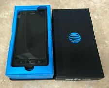 *-Sonim XP8 AT&T 64GB Black Android AT&T (UNLOCKED) Ultra Rugged XP8800|OPEN BOX