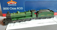 BACHMANN GWR ROD 2-8-0 #3031 DCC READY VERY GOOD RUNNER+COND BOXED OO GAUGE(PV)