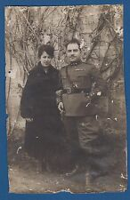 YUGOSLAVIA, MILITARY PHOTO Photographija, uniform, cap, acts, Rarre !