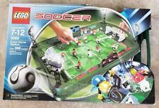 NIB Lego Soccer: Grand Soccer Stadium (3569) RETIRED 2006 Sealed New