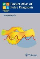 Pocket Atlas of Pulse Diagnosis, Paperback by Lin, Zheng-hong, Brand New, Fre...