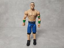 John Cena 8-1 WWE Mattel Elite Basic Wrestling Figur WWF Hasbro Jakks