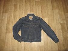 Levi's Damen-Jeansjacken aus Baumwolle mit Knöpfen